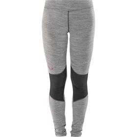 Salewa Pedroc Dry - Pantalon running Femme - gris